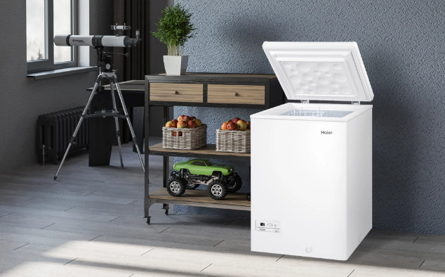 Морозильный ларь для дома параметры выбора