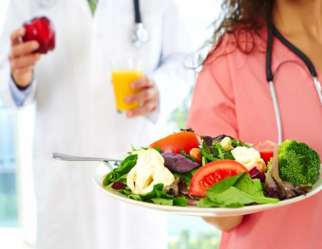 Питание при псориазе список продуктов