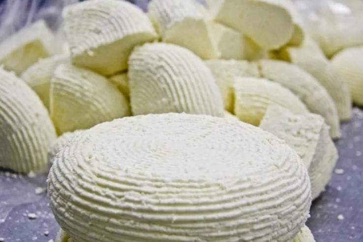 Адыгейский сыр технология производства
