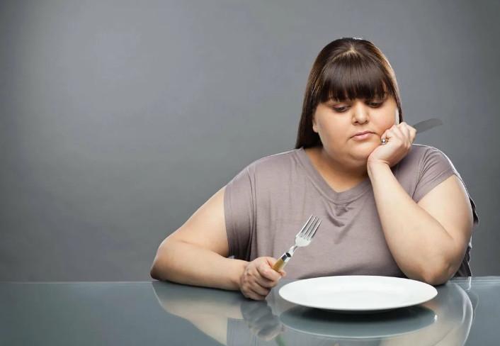 похудеть за 1 месяц без диет