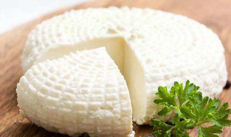 Настоящий адыгейский сыр фото