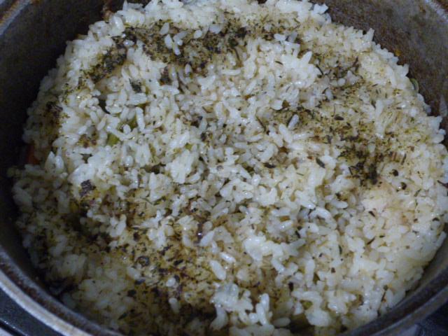 Постный плов пошаговый рецепт с фото