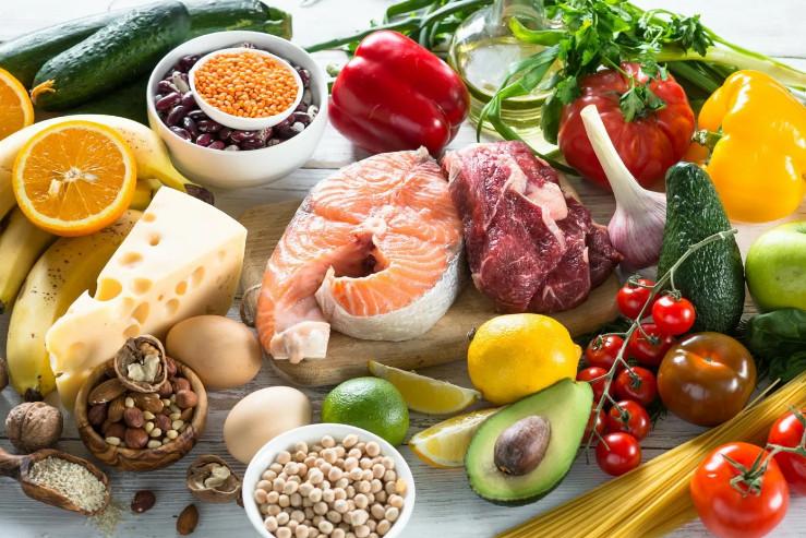 Диетическое питание фото
