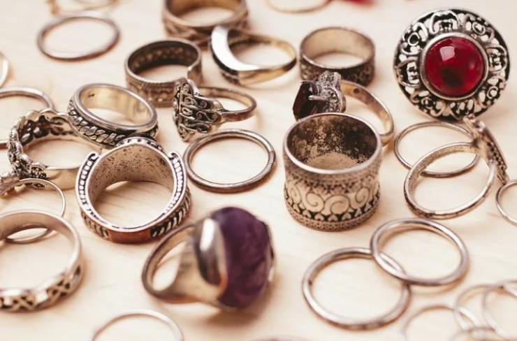 Как выбрать кольцо на палец