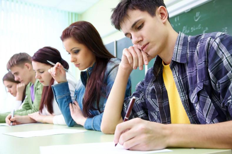 Как выбрать профессию учащимся